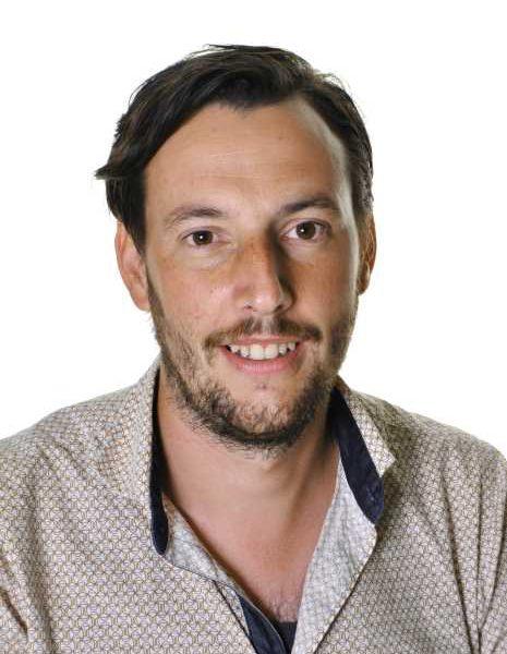 Dieter Desmedt
